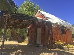 Alojamiento en Tonga