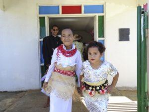 Misa en Tonga