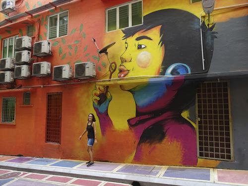 Qué ver en Bukit Bintang