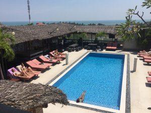 Dónde alojarse en Mui Ne, Vietnam