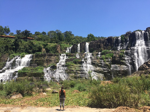 Guía de viaje de Da Lat, Vietnam