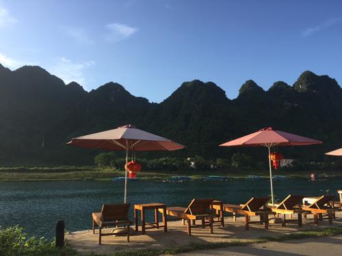 Guía de Phong Nha, Vietnam