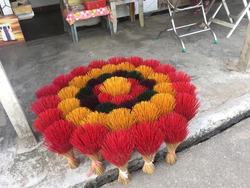 Guía de Hue, Vietnam