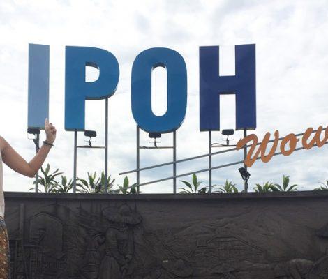 IPOH, MALASIA