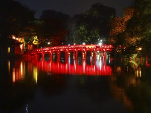 Guía de Hanoi