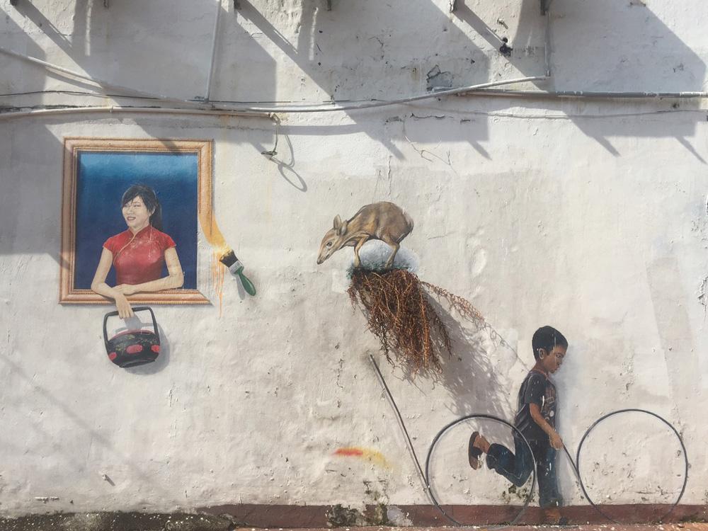Guía de Malaca