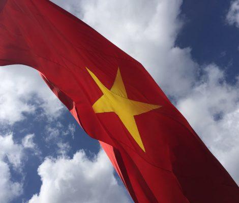Ruta de viaje por Vietnam