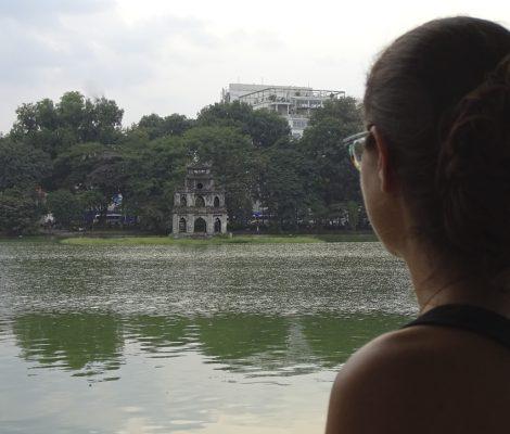 Dónde alojarse en Hanoi