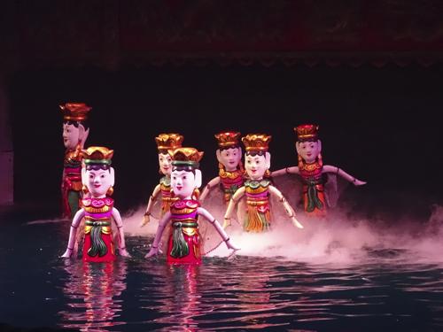 Top 10 Vietnam