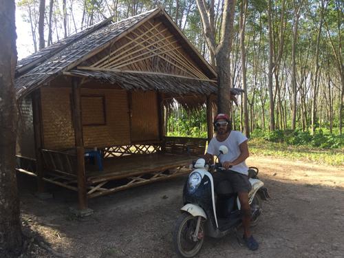Koh Lanta, Tailandia
