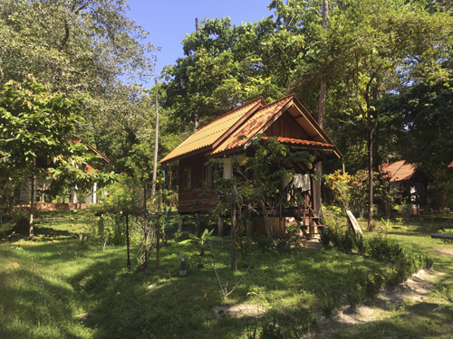 Koh Jum, Krabi, Tailandia
