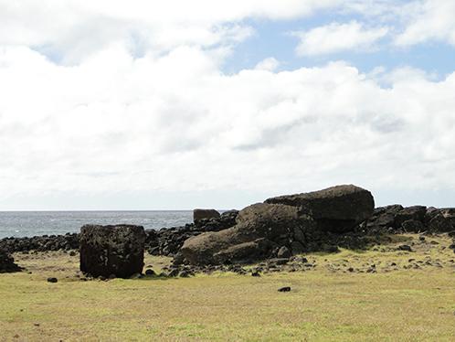 Guía Isla de Pascua