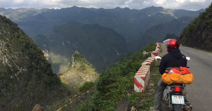 Transportes Vietnam