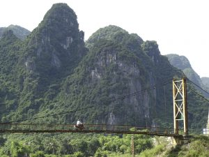 Transportes en Vietnam