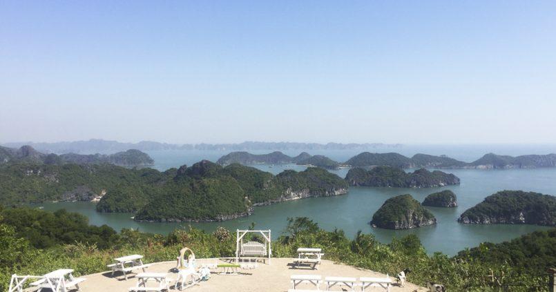 Cómo llegar a Cat Ba, Vietnam