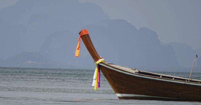 Transportes en Tailandia