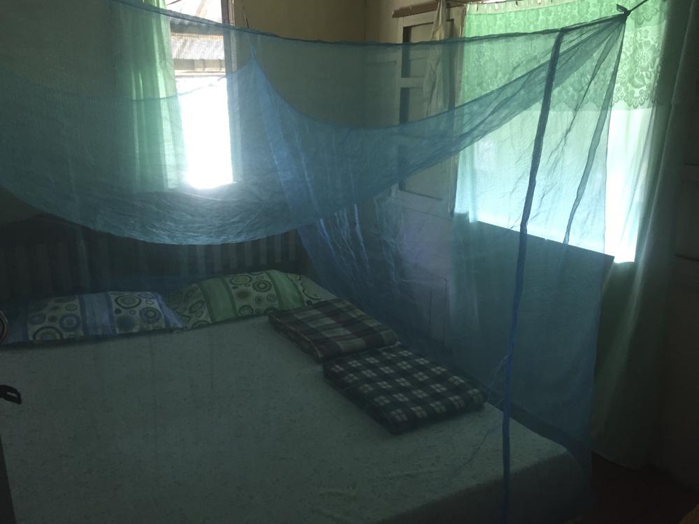 Dónde dormir en Batad