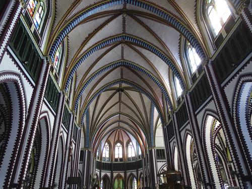 Catedral de Yangon