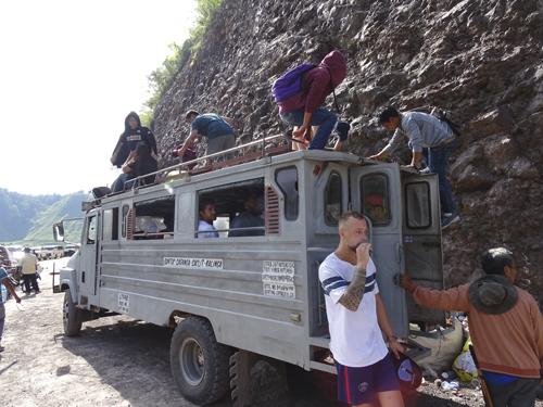 Cómo llegar a Buscalan