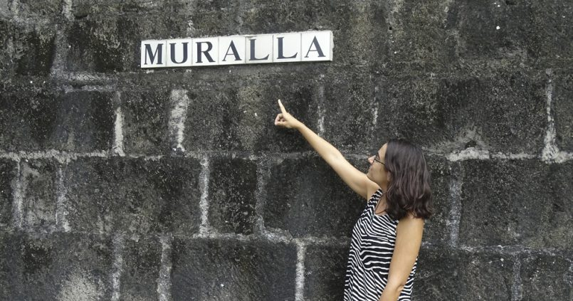Dónde alojarse en Manila