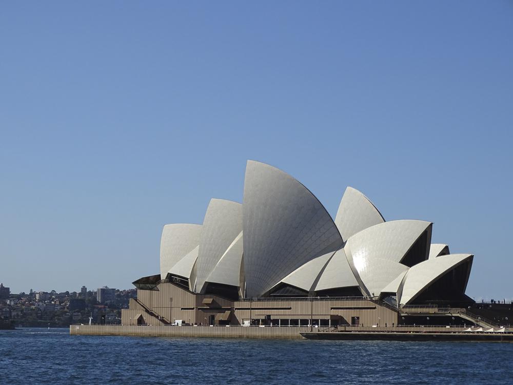 Opera House en Sidney