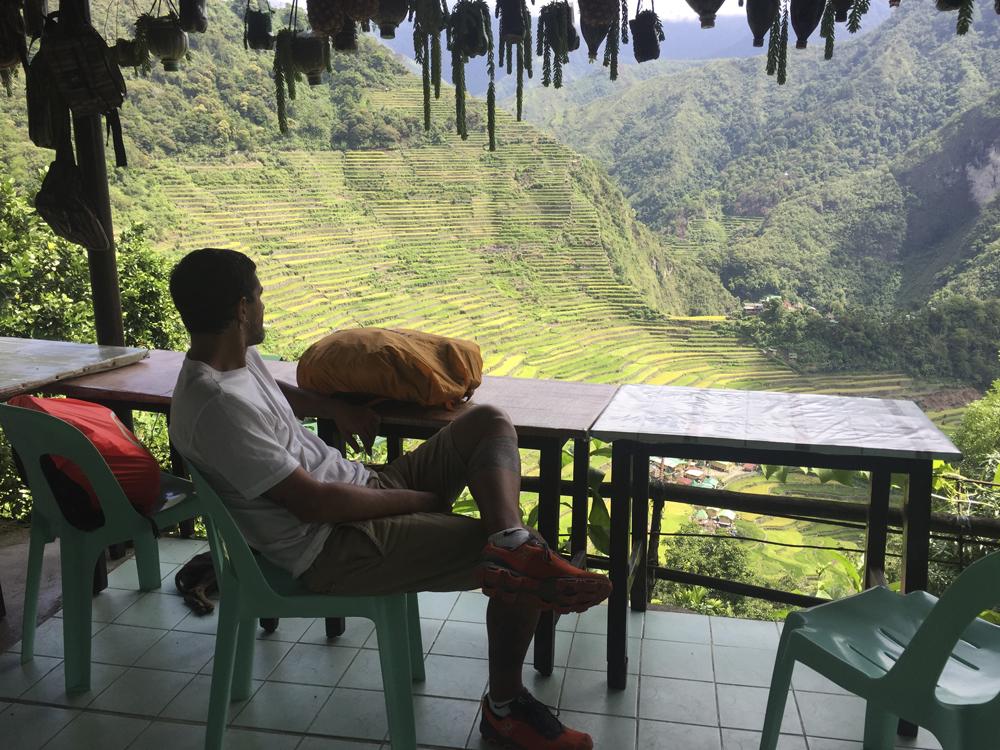 Alojamientos en Filipinas