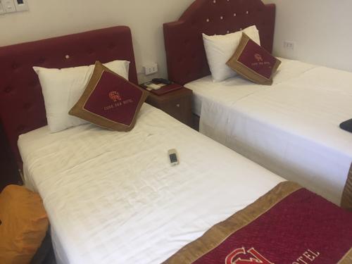 Dónde dormir en Halong Bay
