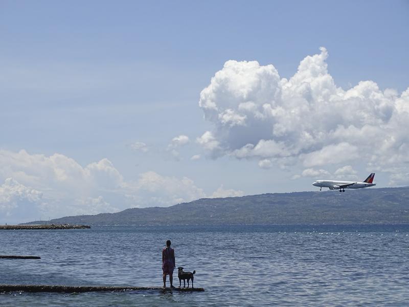 Aeropuerto de Dumaguete