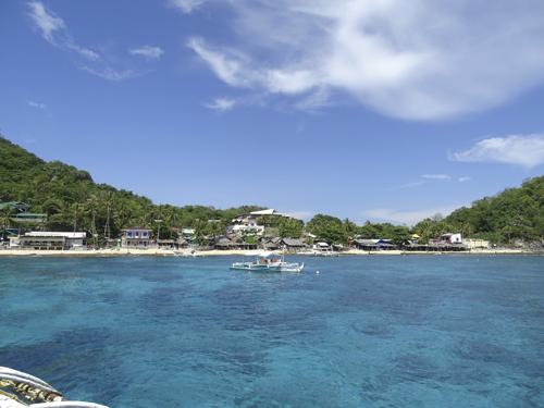 Apo Island, Filipinas