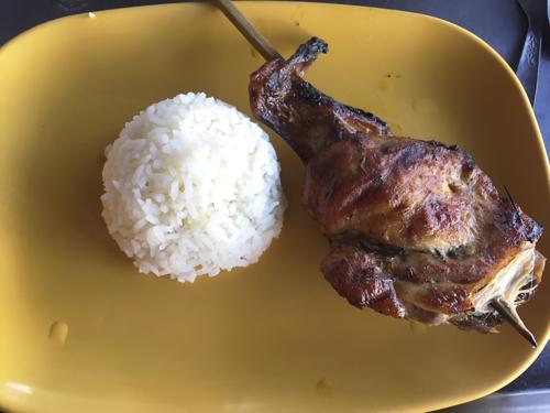 Dónde comer en Dumaguete, Filipinas