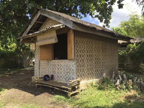 Alojamiento en Panglao