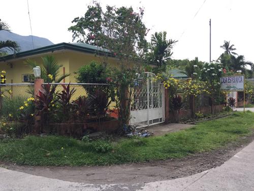 dónde dormir en camiguin, filipinas