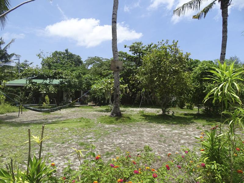 Dónde dormir en Malapascua