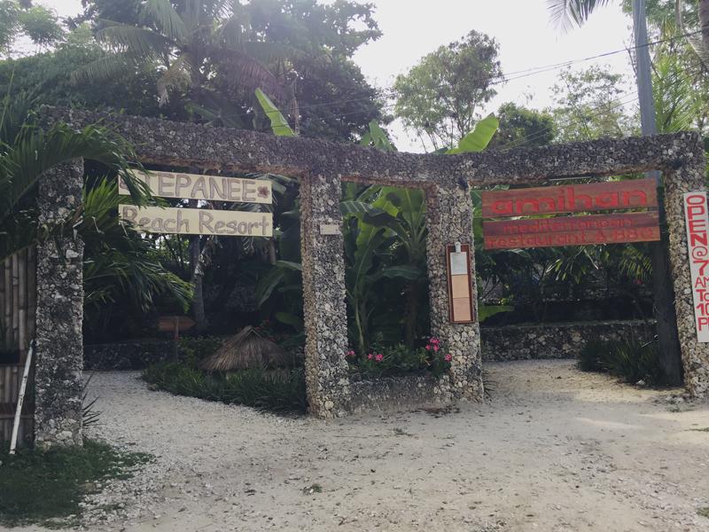 Alojamiento en Malapascua