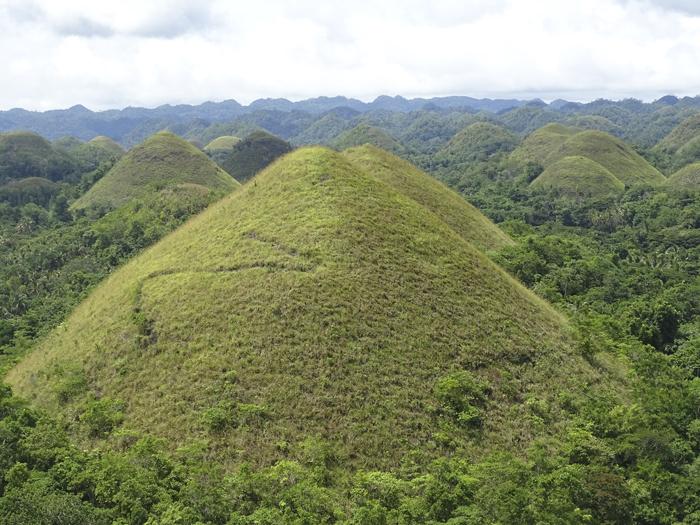 Dónde domir en Bohol, Filipinas