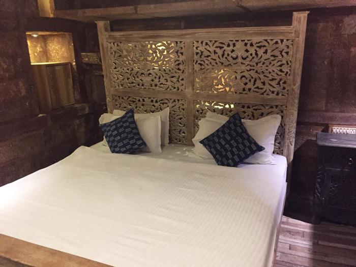Dónde dormir en Jordhpur, India