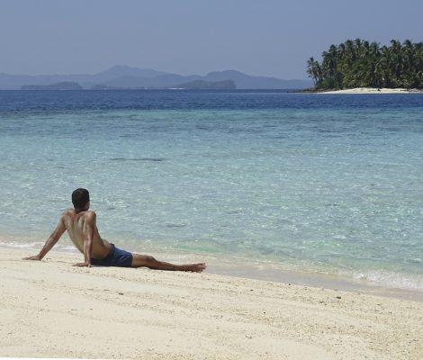 Playas de Dinagat