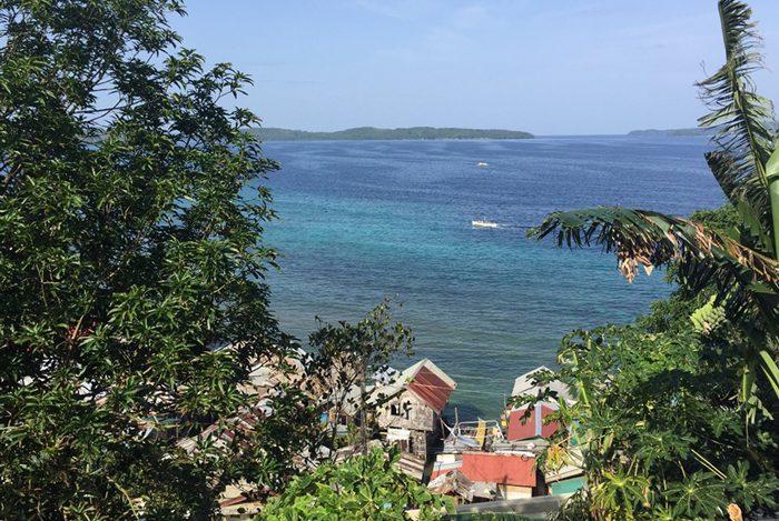 Dónde dormir en Dinagat, alojamientos en Filipinas