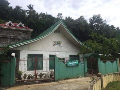 Dónde dormir en Dinagat