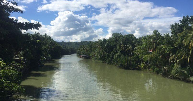 Dónde dormir en Loboc, Bohol