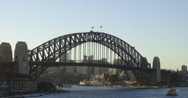 Qué ver en Sydney
