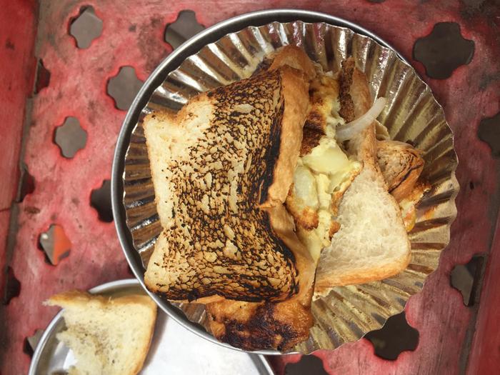 Dónde comer en Jodhpur, India