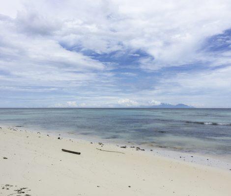 Playa en Anda, Bohol
