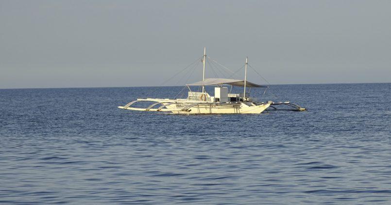 Cómo moverse por Filipinas