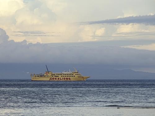 Cómo llegar a Dumaguete en Filipinas