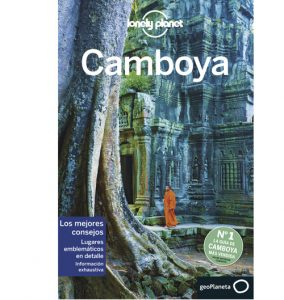 Guía de Camboya en Amazon