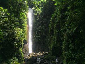 Casaroro Falls, Filipinas