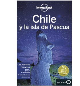 Guía de Chile en Amazon