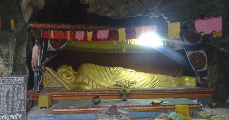 Dónde dormir en Battambang, Camboya