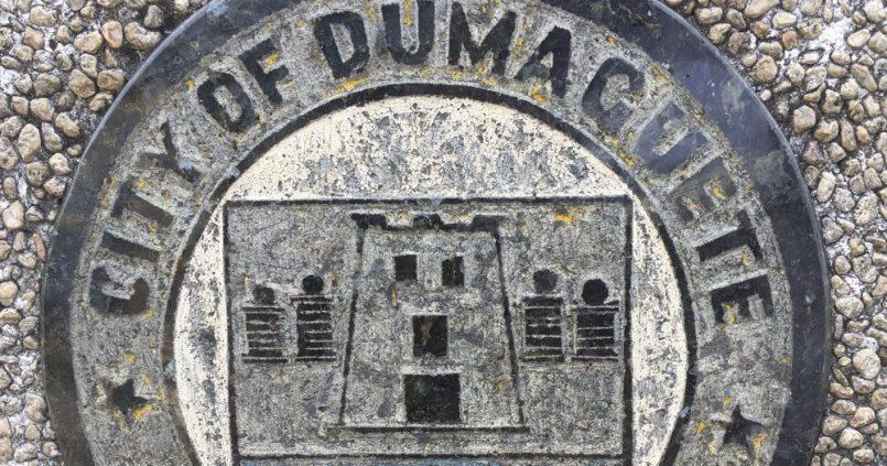 Guía de Dumaguete ciudad, Filipinas